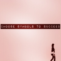 How you can use symbols to help you succeed