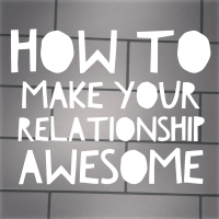 Relationship conflict sucks! Let's talk about creating an awesome relationship