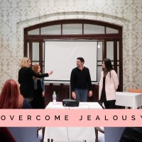 How to Overcome Jealousy & Judgement