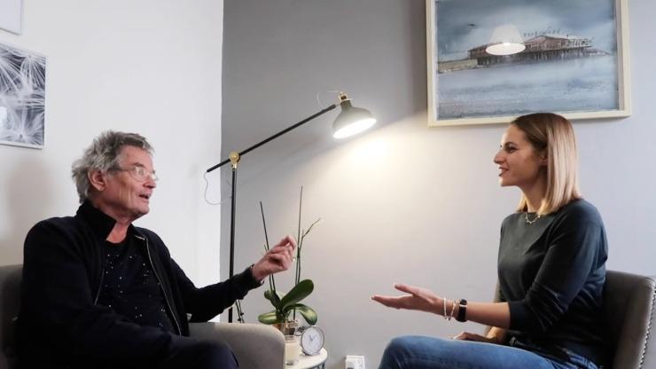 Bertram Muller, Emma Hogg, a life i choose, rituals