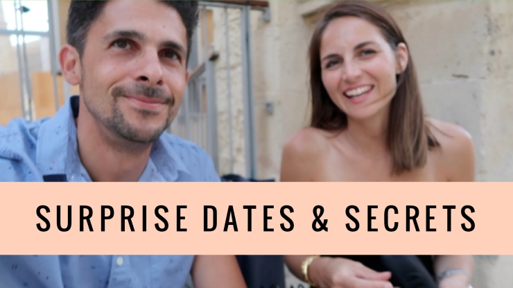emma hogg, peter brincat, a life i choose, date night, malta