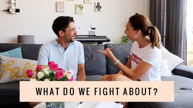 emma hogg, peter brincat, what do we fight about, psychotherapist, malta