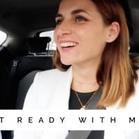 GRWM & Self-compassion // Weekend Vlog