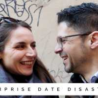 Surprise Date Disaster in Rome