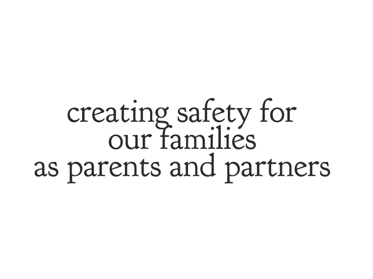 emma hogg, anna fenech, a life i choose, creating safety for our families, parents, partners