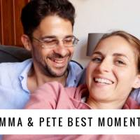 Emma & Pete's best moments // Nic's Bday Gift to Emma