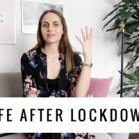 How to return to life after lockdown