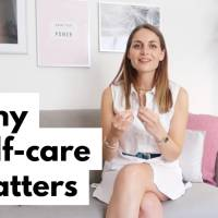 How self-care is different from self-indulgence