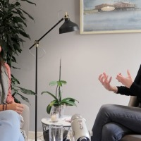 From Spiritual Seeker to Conscious Business Owner, with Yasmin DeGiorgio